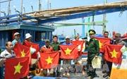 Tuyên truyền để ngư dân không xâm phạm lãnh hải nước ngoài