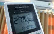 'Mẹo' tiết kiệm điện khi dùng điều hòa trong mùa hè nóng bức