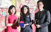 Doanh nghiệp Việt lại được vinh danh tại IT World Awards 2017