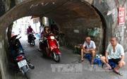 Đục thông 6 vòm cầu đá - Bước đệm cho không gian văn hóa mới tại phố cổ Hà Nội