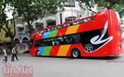 Sẽ mở thêm 2 tuyến xe buýt tới các điểm tham quan tại Hà Nội