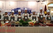 Thí sinh Việt Nam luôn đạt giải cao tại cuộc thi chế biến ẩm thực Hàn Quốc