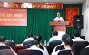 Nâng cao nhận thức về an toàn giao thông cho đồng bào các dân tộc tỉnh Tuyên Quang