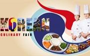 Lễ hội Ẩm thực Hàn Quốc tại Windsor Plaza