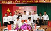 Hợp tác lao động qua biên giới giữa tỉnh Hà Giang (Việt Nam) và TP Bách Sắc (Trung Quốc)