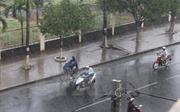 Chiều tối 25/5, Bắc Bộ mưa dông diện rộng, đề phòng lốc, sét, mưa đá