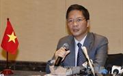 Bộ trưởng Trần Tuấn Anh: Quảng Tây là cầu nối quan trọng giữa Việt Nam với thị trường Trung Quốc