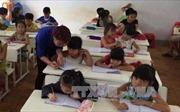 Giúp đồng bào S'tiêng bỏ tập quán sinh nhiều con