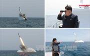 2 triệu người có thể chết nếu Triều Tiên tấn công hạt nhân Seoul và Tokyo