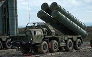 Bất đồng với Nga về S-400, Thổ Nhĩ Kỳ 'dọa' hoãn mua, tìm đối tác khác