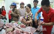 Đồng Nai thực hiện cấp đông thịt lợn nhằm đảm bảo nguồn cung