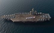 Mỹ bắn tín hiệu gì khi đưa 3 tàu sân bay tới châu Á - Thái Bình Dương?