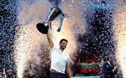 Vô địch ATP Finals, Grigor Dimitrov thắng lớn