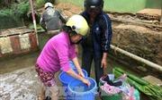 Sơn La: Ô nhiễm do nước thải sơ chế cà phê, hàng nghìn hộ dân mất nước sinh hoạt