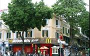 Tín đồ ẩm thực Hà Nội sắp được thưởng thức trực tiếp các món ăn của McDonald's