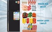 Top 5 tủ lạnh Inverter dưới 10 triệu đồng phù hợp sắm sửa cho Tết này