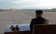 Sức mạnh đáng sợ của quả tên lửa ICBM Triều Tiên vừa phóng