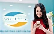 Thương hiệu Viettel được định giá 2,5 tỷ USD, đứng đầu danh sách thương hiệu Việt