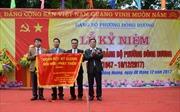 70 năm thành lập Đảng bộ phường Đông Hương