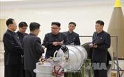 Triều Tiên khẳng định là cường quốc hạt nhân nhờ 'tinh thần bất khuất' của dân tộc