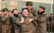 'Bộ tứ tên lửa' của ông Kim Jong-un