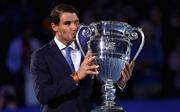 Nadal, Andy Murray và Kei Nishikori rủ nhau vắng mặt trong giải đầu mùa 2018