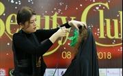 Lần đầu tiên TP Hồ Chí Minh có câu lạc bộ làm đẹp để định hướng dịch vụ thẩm mỹ