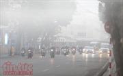 Đêm 18/10, Bắc Bộ có mưa nhỏ rải rác, nhiệt độ thấp nhất 19 độ C