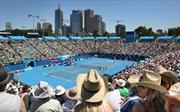 Australia mở rộng nóng trên 40 độ C, 'thiêu đốt' các tay vợt