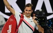 Đánh bại hiện tượng Hàn Quốc, Federer lần thứ 7 vào chơi chung kết Australia mở rộng