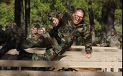 Béo phì đe dọa tham vọng quân sự của Tổng thống Mỹ