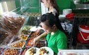 Những quán ăn chay ngon, rẻ cho ngày rằm tháng Giêng
