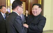 Triều Tiên sẵn sàng từ bỏ 'bảo kiếm' hạt nhân đổi lấy đối thoại với Mỹ?