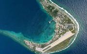 Hiểm họa lớn nhất đối với căn cứ quân sự Mỹ trên đảo Marshall