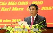 Bí thư Thứ hai Đảng Cộng sản Cuba tiếp Đoàn đại biểu Đảng Cộng sản Việt Nam