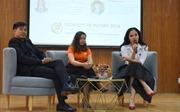 Infomation Day chuỗi sự kiện truyền cảm hứng lập nghiệp cho sinh viên
