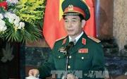 Tăng cường hợp tác quân đội Việt Nam - Liên bang Nga