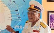 Anh hùng Hồ Đắc Thạnh và huyền thoại Tàu không số