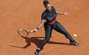 Serena Williams trở lại ấn tượng với quần vợt thế giới bằng thời trang 'độc, lạ'