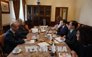 Đại học Tổng hợp quốc gia Lomonosov sẵn sàng tiếp nhận sinh viên Việt Nam