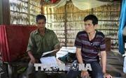 Nhiều hộ nghèo Bắc Quang mỏi mòn chờ... tiền Tết