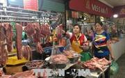 Bảo đảm nguồn cung thịt lợn an toàn cho người tiêu dùng