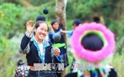 Lên rẻo cao Nậm Pọng xem người Mông phát triển kinh tế