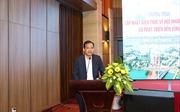 Coca-Cola đồng hành thực hiện mục tiêu phát triển nguồn nhân lực Việt Nam