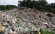 Bình Phước: Bãi chôn lấp rác thải gây ô nhiễm môi trường