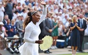 Không thể vô địch Wimbledon 2018, Serena khẳng định 'Tất cả chỉ mới bắt đầu'