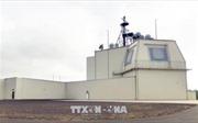 Thử thành công hệ thống phòng thủ tên lửa Aegis của Nhật Bản