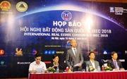 Hội nghị Bất động sản quốc tế: Cơ hội hút tiền từ túi nhà đầu tư nước ngoài