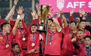 Thành tích của tuyển Việt Nam chiếm 2/10 sự kiện văn hóa, thể thao và du lịch tiêu biểu năm 2018