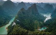 'Đánh thức' tiềm năng du lịch Cao Bằng